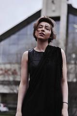 (Natasha Voltornist) Tags: photography fashion fashionphotography streetphotography portrait mua makeup clothes spb architecture urbanism
