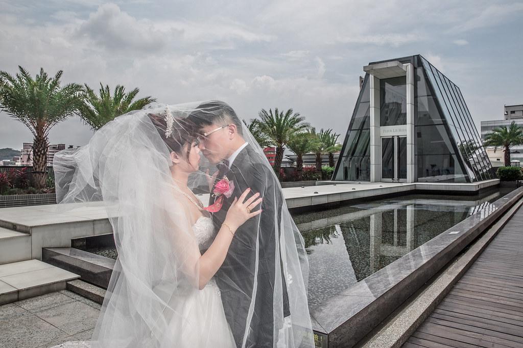123芙洛麗教堂婚禮