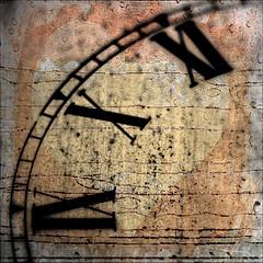 time (Jackal1) Tags: vintage time clock old texture numericalnumbers