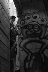 Prora (Ira Lee) Tags: zerfallene orte urbex kdf prora lost places ruine zerfall marode nazi bw sw black noir negro blance abandoned einfarbig outdoo urban zerfallen verlasseneorte abadoned rügen