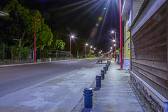 Le Carbet (rodor2) Tags: martinique antilles night nuit