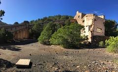 (emed0s) Tags: cris decay building murcia mine