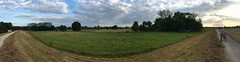(_assbach) Tags: troisdorf sieglar eschmar damm nature herbst panorama