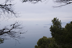 The sea (Luca Rodriguez) Tags: trekking hiking liguria tellaro montemarcello lucarodriguez