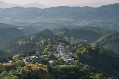 (Eled) Tags: japan  nara yoshino    mtyoshino