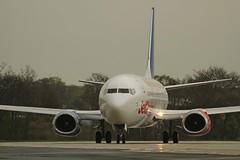 _MG_3304 jet2 G-GDFO (M0JRA) Tags: airport bradford leeds jet2 ggdfo