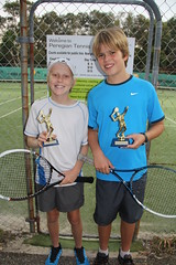 3.45pmLadder winners Harry & Luke IMG_9859