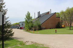 May 20, 2015 (University of Minnesota, Morris Alumni Association) Tags: biomass heatingplant campusphoto summercampus morriscampus