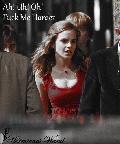 Hermione sexy pics