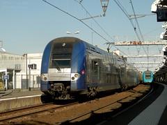 Z26569/570 (- Oliver -) Tags: train de centre val loire sncf ter z26500 2nng