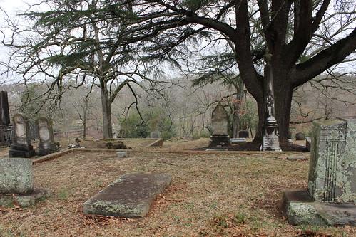Oconee Hill Cemetery 8, Athens, GA