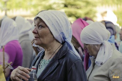 48. Patron Saint's day at All Saints Skete / Престольный праздник во Всехсвятском скиту