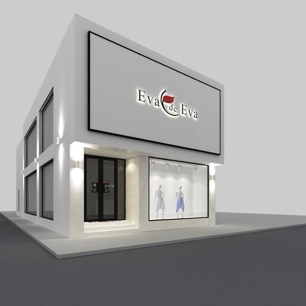 Ưu đãi 55% khai trương showroom Eva de Eva Tp. Vinh