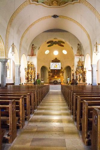 St. Mauritius Church