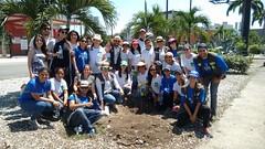 Fundacin La Iguana (Apuntes y Viajes) Tags: ecuador ong fundacinlaiguana