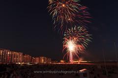 DSC_0565 (Wim1984) Tags: ostend oostende beach fireworks ttfireworks belgium belgi europe night nightshot longexposure nikon d7100 sigma1020mm wimbyl wimbylcom wimbylphotographycom
