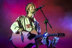 """Crystal Fighters - Cruïlla Barcelona 2016 - Viernes - 1 - M63C1665 • <a style=""""font-size:0.8em;"""" href=""""http://www.flickr.com/photos/10290099@N07/28144771651/"""" target=""""_blank"""">View on Flickr</a>"""