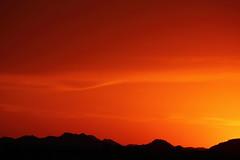 Sunset 6 26 16 #22 (Az Skies Photography) Tags: sun set sunset dusk twilight nightfall cloud clouds sky skyline skyscape red scottsdale arizona az socttsdaleaz arizonasky arizonaskyline arizonaskyscape arizonasunset orange golden gold yellow salmon black june 26 2016 june262016 62616 6262016 canon eos rebel t2i canoneosrebelt2i eosrebelt2i