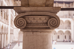pillar (Frednik) Tags: nikon poland krakow wawel sule kleinpolen