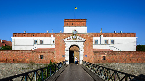 Castle of Dubno