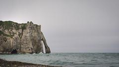 la falaise d'Aval (Renato Pizzutti) Tags: mare falesia francia spiaggia etretat normandia nikond750 renatopizzutti