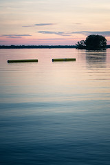 Quiet Reflection (AxelM45) Tags: ontario sony sandbanks fe2470 a7r2 a7rll