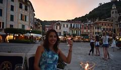 Sunset in Portofino (fernandoljr) Tags: portofino italianriviera italyvacations