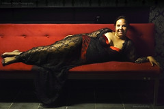 Candy's Shop Burlesque (World of Oddy) Tags: burlesque dancer dancers barry candysshopburlesque