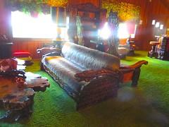 IMG_0801 (shawnzrossi) Tags: graceland memphis tennessee jungleroom