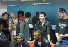 VS Fighting 2016 Day 2 (0drift) Tags: riseup streetfighterv ps4 playstation capcom cup pro tour vsfighting vsf2016 birmingham cpt