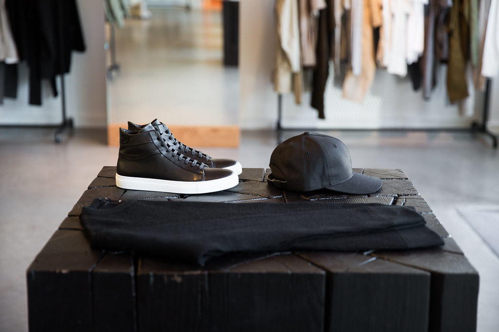 Wings+Horns & Reigning Champ Get Set For Annual Factory Sale