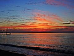 Amanecer (Antonio Chacon) Tags: andalucia amanecer marbella mlaga costadelsol espaa spain sunrise mar mediterrneo