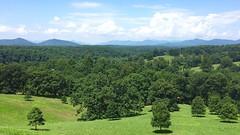 Blue Ridge Mountains (christopher_brown) Tags: biltmoreestate biltmore nc northcarolina asheville blueridgemountains mountains landscape