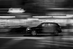_MG_2467 (Arthur Pontes) Tags: car road speed velociade blur lp light lightpainting noite night color roda lanterna rua corrida pega running correndo fugindo