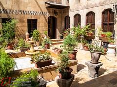 _8262777.jpg (Syria Photo Guide) Tags: aleppo alepporegion city danieldemeter house mamluk oldhouses ottoman syria syriaphotoguide         aleppogovernorate sy