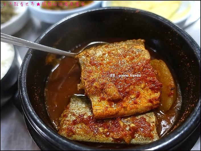 申家木碳烤排骨 韓式套餐 (9).JPG