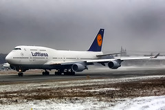Lufthansa Boeing 747-400 at FRA (D-ABVM) (wilco737) Tags: eddf fra frankfurt am rhein main international airport aviation plane planes airplane airplanes spotting spotter planespotter planespotting boeing boeing747 boeing744 boeing747400 b747 b744 b747400 747 744 747400 lufthansa dlh lh boeing747430 b747430 747430 29101 ln1143 ln 1143 dabvm