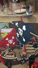 OPC 091115 126 (Jusotil_1943) Tags: opc091115 barco juguete calavera pirata