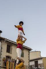 Muixeranga de Castell (Kevin_Laden) Tags: valenci valenciana cultura figura figures conlloga ports elsports castell muixeranga villores aplec