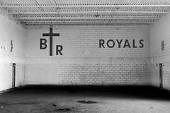 701_5783 (M Falkner) Tags: school institution high middle halton speyside bishop reding york university abandoned royal oak newspeysideschool ue urbes urban exploring mold asbestos exploration