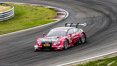 DTM Audi Molina (lex_visser) Tags: circuitparkzandvoort zandvoort dtm 2016 molina audi
