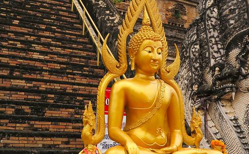 Wah Chedi Luang