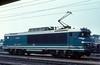 15004  Straßbourg  06.09.74 (w. + h. brutzer) Tags: strasbourg eisenbahn eisenbahnen train trains frankreich france railway elok eloks lokomotive locomotive zug 15000 sncf webru analog nikon