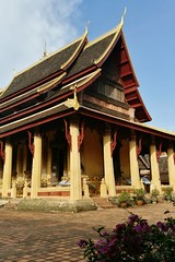 Temple Temple - Building Temple Architecture Buddhism Temple Buddhist Temple Buddhism Vientiane Laos Vientiane Asian Culture Laos Religious Architecture Built Structure Building Buildings & Sky Colour Of Life (markusg2010) Tags: temple templebuilding templearchitecture buddhismtemple buddhisttemple buddhism vientianelaos vientiane asianculture laos religiousarchitecture builtstructure building buildingssky colouroflife