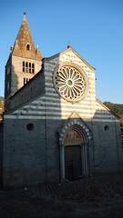 basilica dei Fieschi (nociveglia) Tags: sansalvatore cogorno fieschi basilicadeifieschi