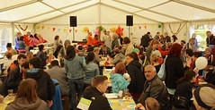 1. Internationales Familienfest im Elbauenpark am 01.05.2015   Eltern-AG & Radio SAW