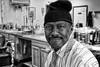 Barrick the Barber # 7 of 100 (alanroseman) Tags: city portraits northcarolina antiques selma streetportraits barrick northnorthcarolina barrickcoley