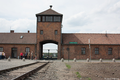 Auschwitz (camp 2)