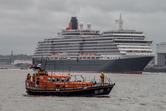 queen mary 2 liverpool-62 (Steve Samosa Photography) Tags: liverpool queenmary2 cunard mersey