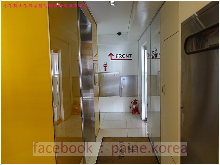明洞Lookhome Guesthouse (3).JPG